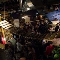 Migranti a teatro, un progetto triennale di Ert, Cantieri Meticci e Università