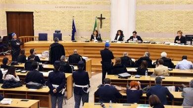 Stupri di Rimini, processo  in abbreviato   per Butungu, l'unico maggiorenne