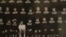 I lettini, i ricami il tempo si è fermato  al Pio istituto   Foto   delle sordomute povere