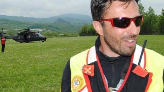 Morto dopo quattro giorni di agonia soccorritore rimasto ferito in un incidente nel Reggiano mentre correva da un escursionista