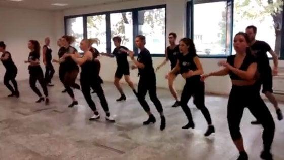 Bologna, a caccia di sogni nella nuova sede della Bernstein School of Musical Theater