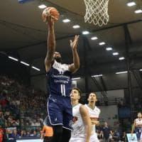 Basket, Fortitudo tranquilla con Orzinuovi: 76-67