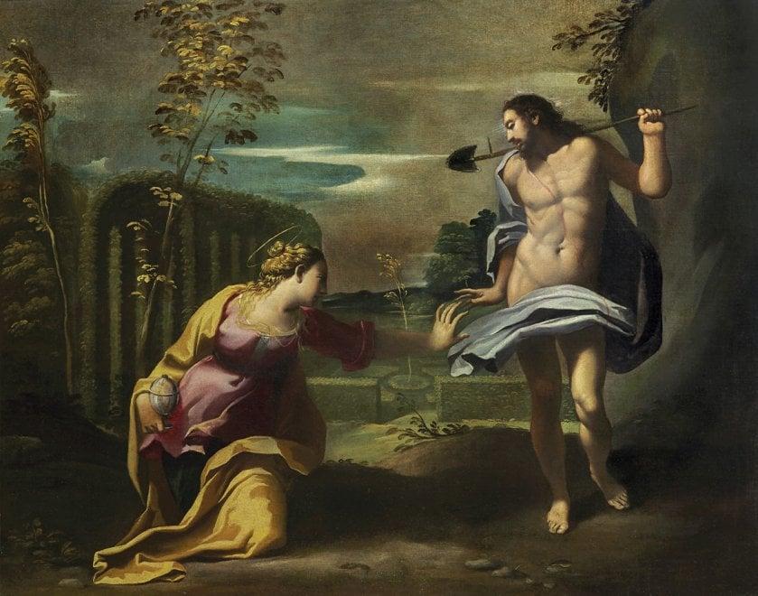 L'ultimo sognatore dell'Officina ferrarese: le opere di Bononi a Palazzo dei Diamanti