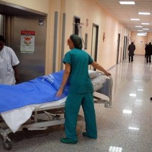 Arrestato barelliere dell'ospedale di Cattolica per violenza sessuale su una paziente