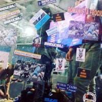 Il contrappasso degli ultrà della Lazio: a Bologna siederanno in curva Arpad Weisz