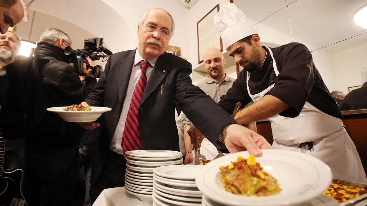 Diana il tempio della cucina bolognese a rischio sfratto for E cucina 24 bologna