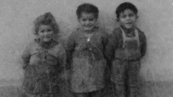 Ritrovato 70 anni dopo il video del medico della Wehrmacht nell'Italia occupata: i bimbi sorridenti nel Paese massacrato