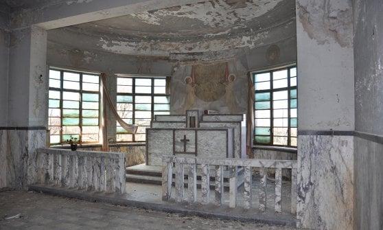 Ex discoteche, scuole, fabbriche: entrate con noi nei luoghi abbandonati della Romagna