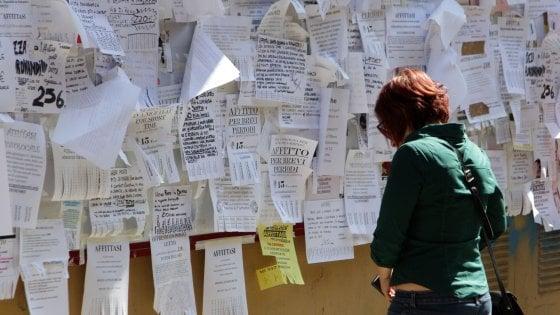 Emergenza affitti l 39 universit di bologna presto nuovi - Letto singolo di emergenza ...