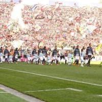 Tentata aggressione a tifosi Spal: denunciati quattro ultras rossoblù