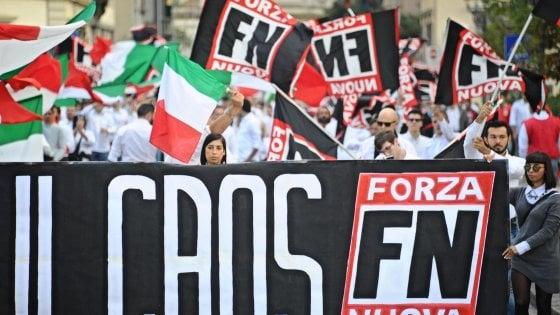 Festa fascista al palasport comunale, il Pd attacca sindaco del Bolognese