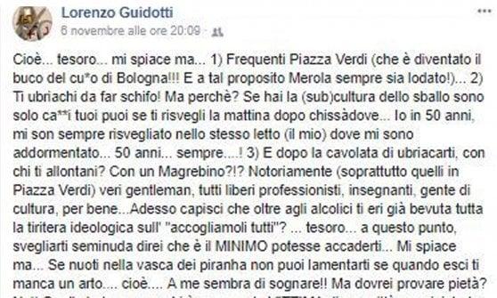 """Bologna, la mamma della ragazza violentata: """"Le parole del prete ci hanno fatto male, lo incontrerò"""""""