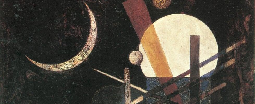 Quando l'arte imita la musica fra spazio e tempo: a Reggio Emilia viaggio da Kandinsky a Cage