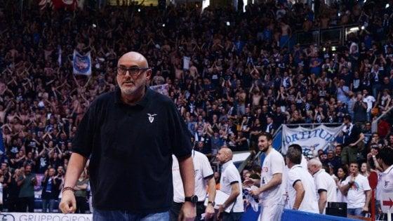 Fortitudo, Mancinelli vince all'ultimo tiro