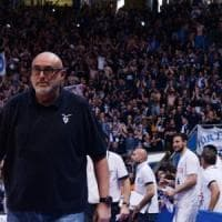Fortitudo, Mancinelli vince all'ultimo tiro