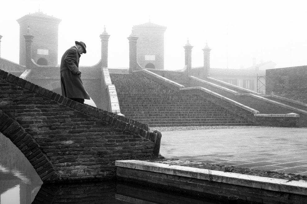 L'Italia raccontata da Wikipedia: le atmosfere di Comacchio, i palazzi di Genova, gli scorci della Garfagnana