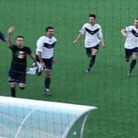 Marzabotto, saluto romano dopo il gol: vergogna nel paese ferito dalla strage nazifascista