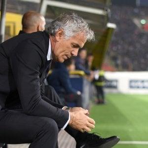 """Donadoni: """"Contento di aver detto no alla Nazionale per il Bologna"""""""