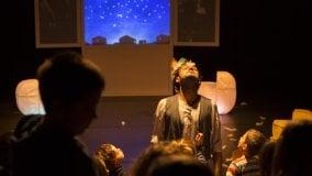Laboratori e mostre per BilBOlbul   Gli spettacoli al teatro Testoni