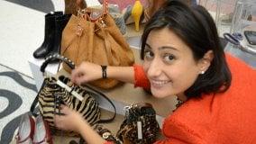 Shopping e dintorni La scarpetta di Alice