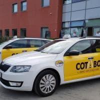 Sciopero dei taxi, a Bologna in servizio solo 50 auto su 700