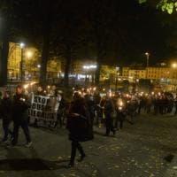Bologna, tre arresti in Montagnola: clandestino preso con tre etti di droga