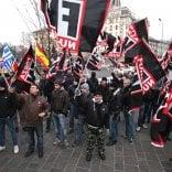"""Budrio, cancellato il concerto dell'estrema destra. La replica:  """"Lo faremo lo stesso"""""""