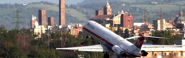 Bologna vola in Cina senza fare scalo