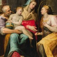 Guido Reni imita Raffaello, la sua