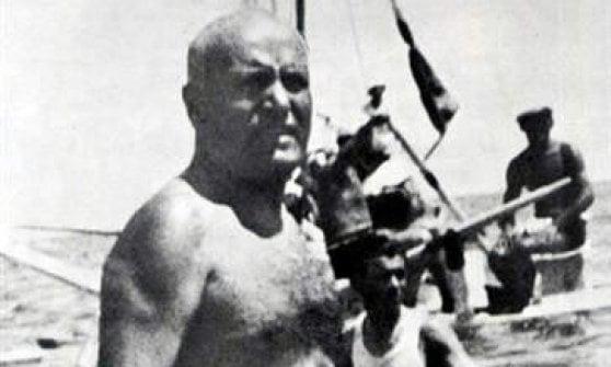 Riccione, Villa Mussolini in vendita