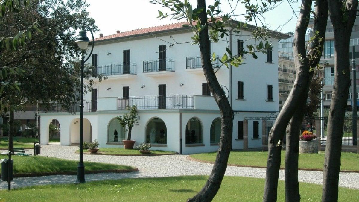 Riccione, Villa Mussolini in vendita - la Repubblica