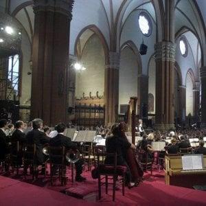 La Messa di requiem che Verdi volle per Rossini,  finalmente eseguita a Bologna