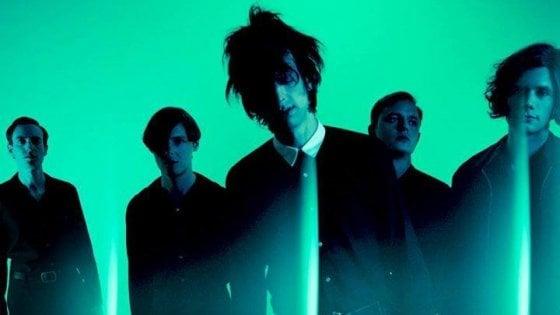 """""""L'indie rock è morto? Non è una gran perdita"""". Parola dei The Horrors"""