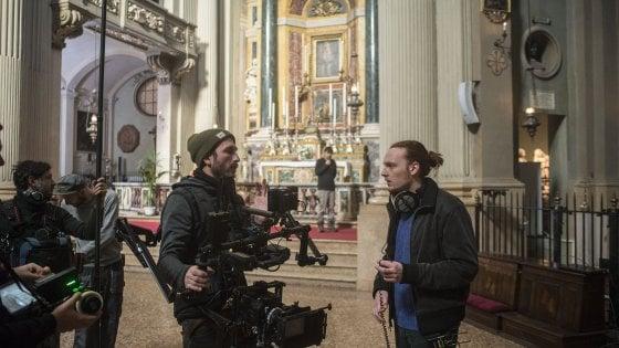 Il film d'esordio di Gregorio Sassoli: