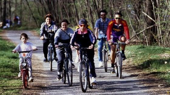 In bici da Imola a Bologna: la nuova ciclabile lungo la via Emilia