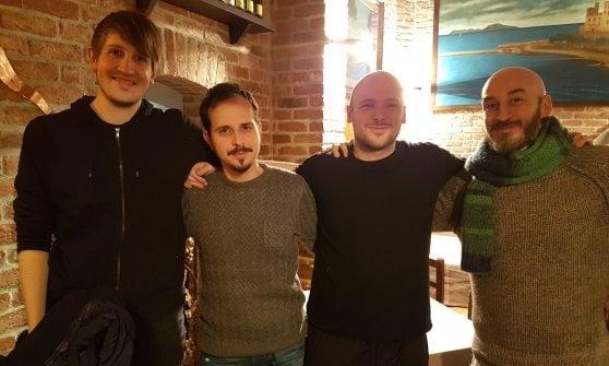 Bologna, i ragazzi che hanno raccolto 200mila euro per fare un videogioco su Bud Spencer e Terence Hill