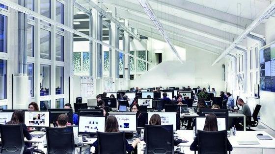 Lavoro, il progetto Yoox: 600 assunzioni e maxi-investimento da 200 milioni a Bologna