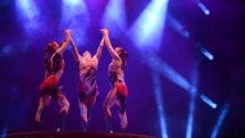 Le Cirque porta in città i migliori artisti al mondo