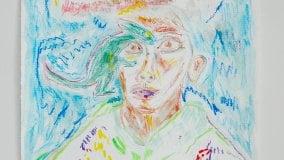 David Medalla e l'omaggio a Rimbaud:  la mostra alla Galleria Astuni