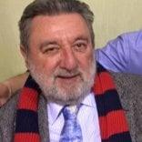 Addio a Loris Ropa, storico  presidente di Borgo Panigale