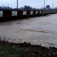 Emilia-Romagna, dal gelo al vento caldo alle alluvioni. Il meteorologo Lombroso: