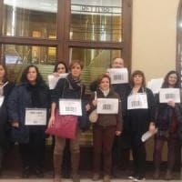 Ateneo Bologna, Simona, Samanta, Maria e gli altri: precari da oltre dieci