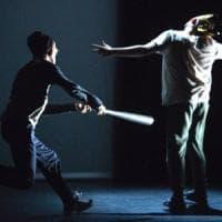 Bimbincittà: Caino e Abele, giovani breakers
