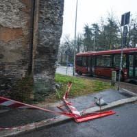 Bologna, al Baraccano regna l'incuria fra le mura dimenticate