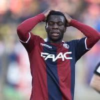 Bologna, con la Juve non c'è partita: 0-3