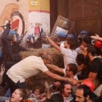 Bologna, per lo sgombero di agosto di Làbas chiesto il processo per 11