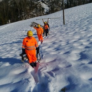 La Procura di Bologna indaga sui disagi patiti in Appennino con la nevicata di novembre