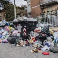 Rifiuti Roma, Bonaccini (presidente Emilia Romagna):