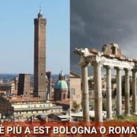 Ateneo di Bologna, i ricercatori svelano perché i turisti si perdono a Venezia