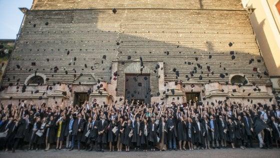 Ricerca: ecco i magnifici 14 dipartimenti dell'ateneo di Bologna